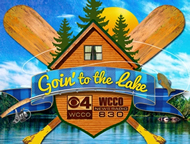 Logo for Goin' to the Lake TV feature